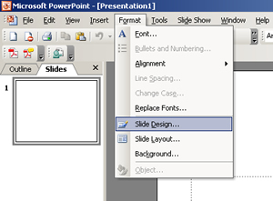 Powerpoint technostories page 4 often slide design templates toneelgroepblik
